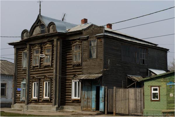 Ульяновская 49