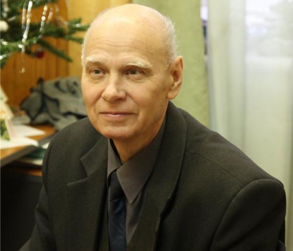 Белихов Б.А. Новый 2013 год в КГТУ