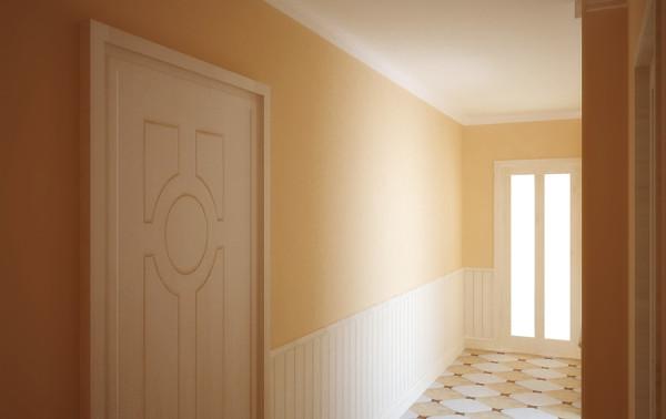 1 дверь