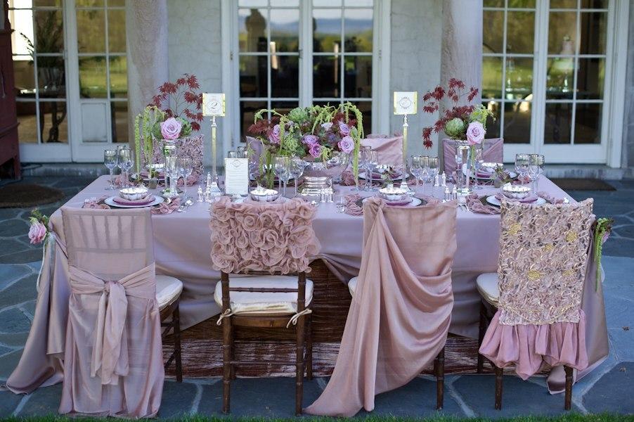 Как выбрать цвет свадьбы новые фото