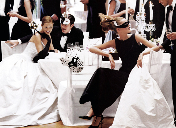 Картинки свадьба черно белые