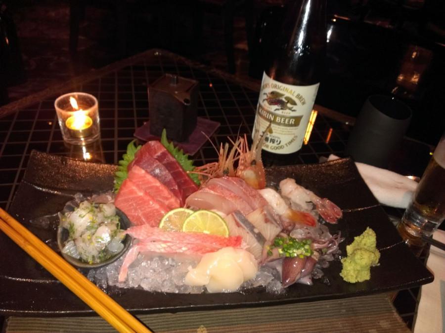 sushi taipei