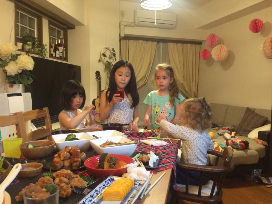 Япония с детьми. май 2019. Токио, Киото, Хиросима