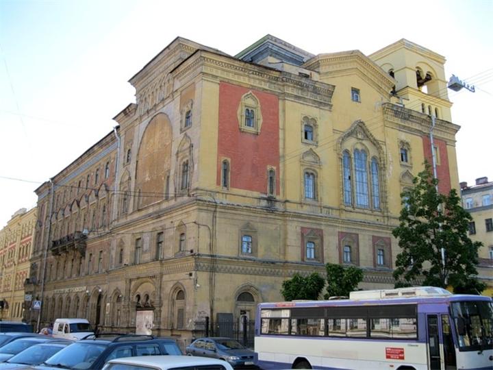 SanktPeterburgskiy-Gosudarstvennyy-Universitet-Kino-i-Televideniya
