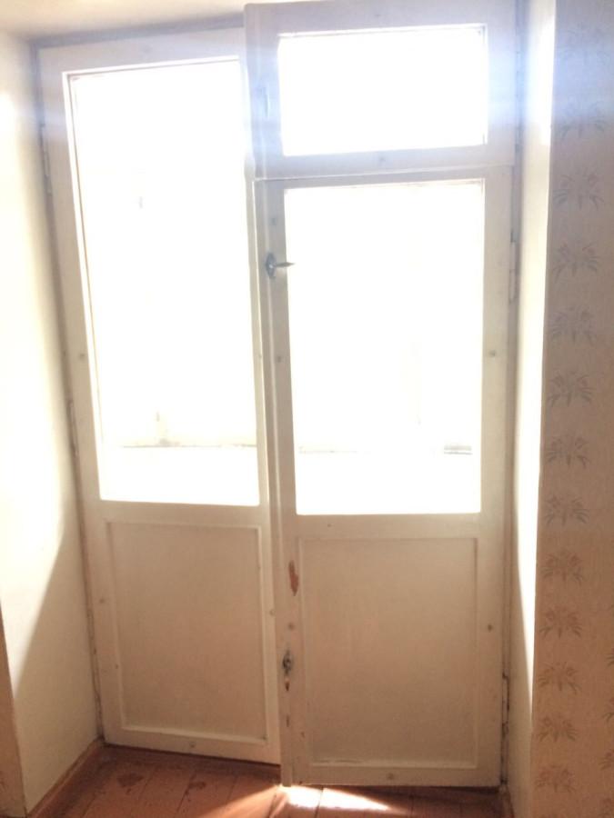 Пластиковая балконная дверь - всё про пластиковые окна и две.