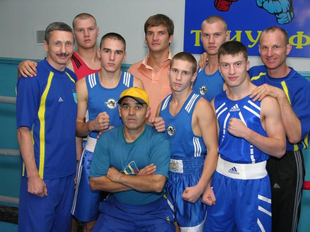 Foto Vladislav Binder Krivoj Rog
