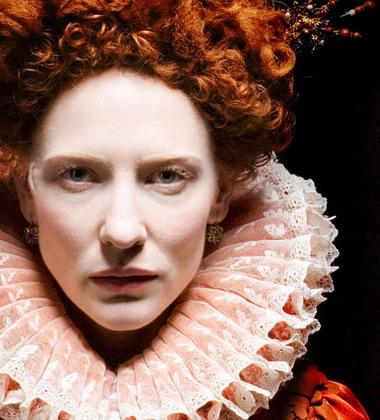 Elizabeth the golden age золотий вік золотой век