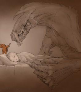 art-кошмар-защита-фантазия-422069