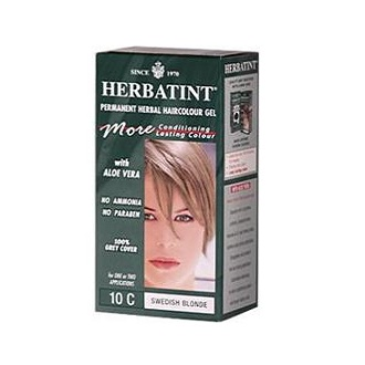 Herbatint, Permanent Herbal Haircolor Gel