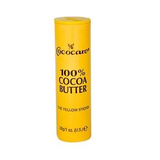 Cococare, 100% Cocoa Butter