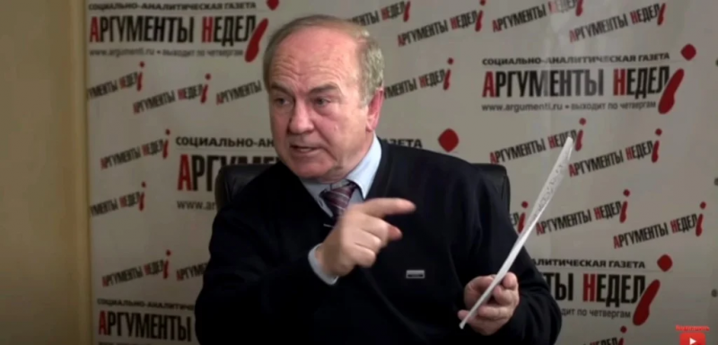 И.А. Гундаров
