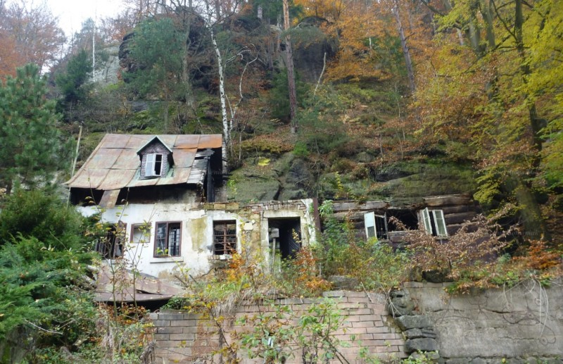 České Švýcarsko, 31.10.2010 (5).JPG