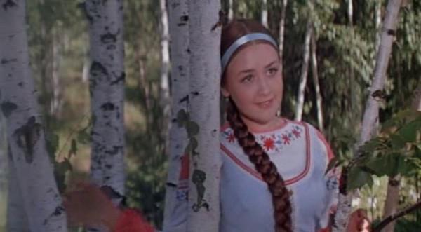 Что стало со сказочными красавицами советского кино