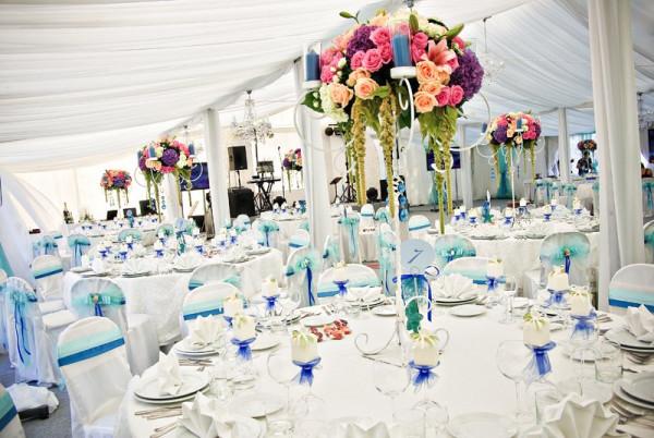 экзотическиее свадебные цветы