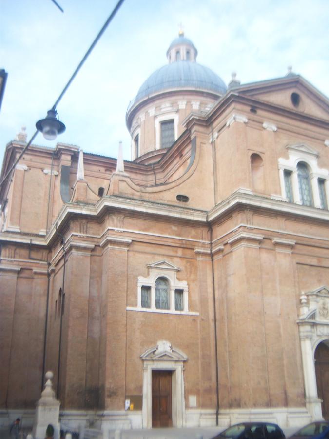 6_101_0236 - Tempio della Beata Vergine della Ghiara (detto Basilica della Madonna della Ghiar