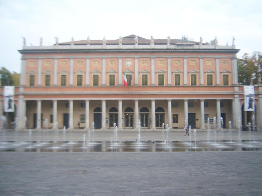 7_101_0145-м - Teatro Municipale Reggio Emilia