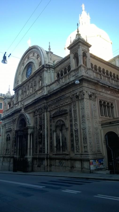 23. WP_20190913_017- Basilica of Santa Maria Immacolata