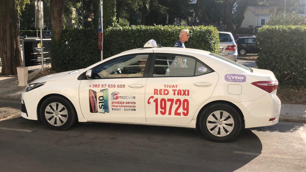 Таксишка