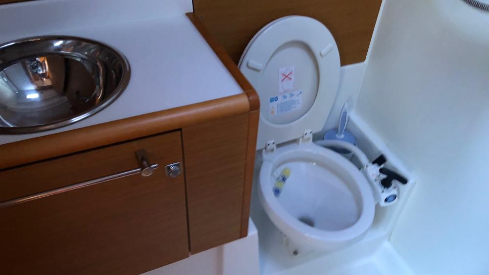 Серёжа, на флоте туалет называется «гальюн» © Особенности национальной рыбалки
