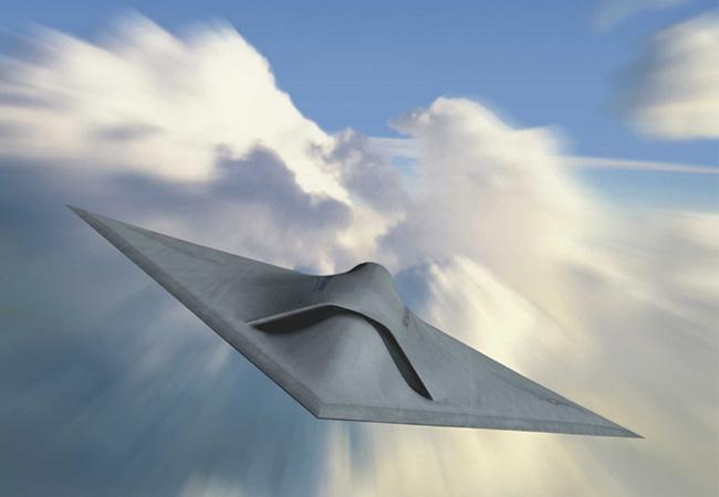 autonomous-military-aircraft-DARPA
