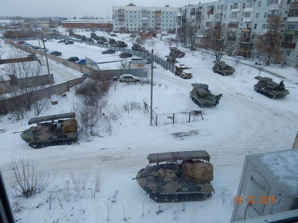 Разоблачаем ! Техника из военторга в Луганске ? LSHbXaI9E08