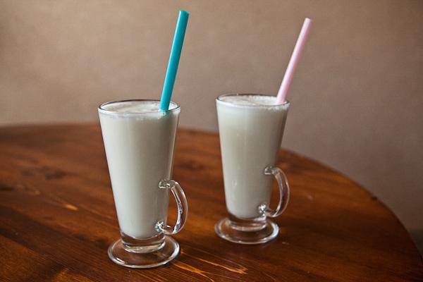 молочный коктейль рецепт как в детстве