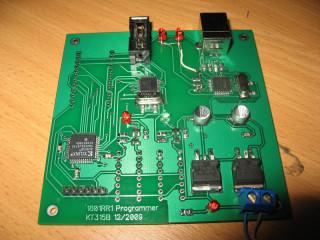 1801RR1 programmer