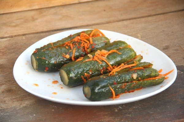 Кимчи из огурцов_Oisobagi kimchi.JPG