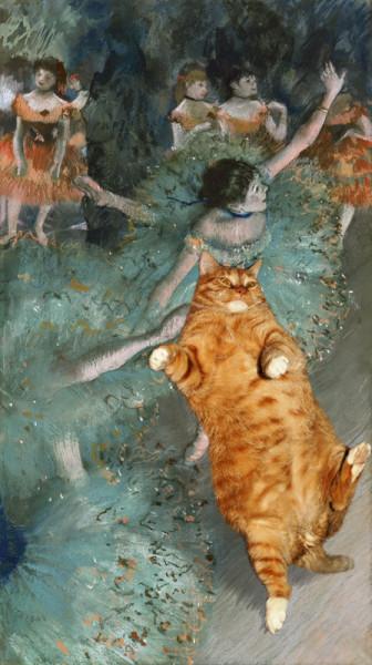 edgar_degas_-_danseuse_basculant_danseuse_rouge-cat-w