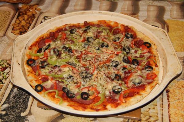 пицца (2)