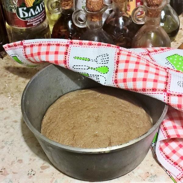 хлеб ржаной без добавок_3