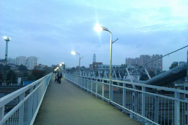 Рижская -2- мост