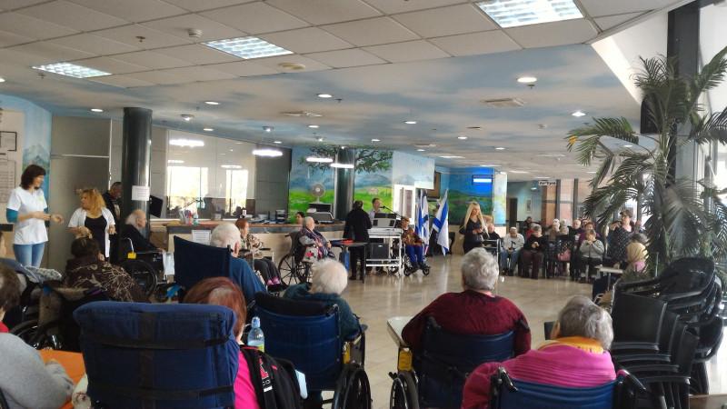 климовский дом-интернат для престарелых и инвалидов отзывы