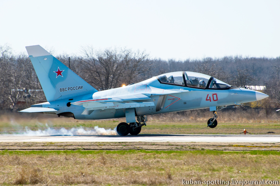 Yak-130: News - Page 10 1025807_original