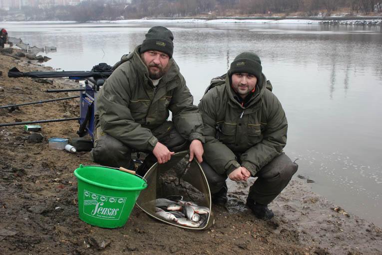 теплые костюмы на рыбалку