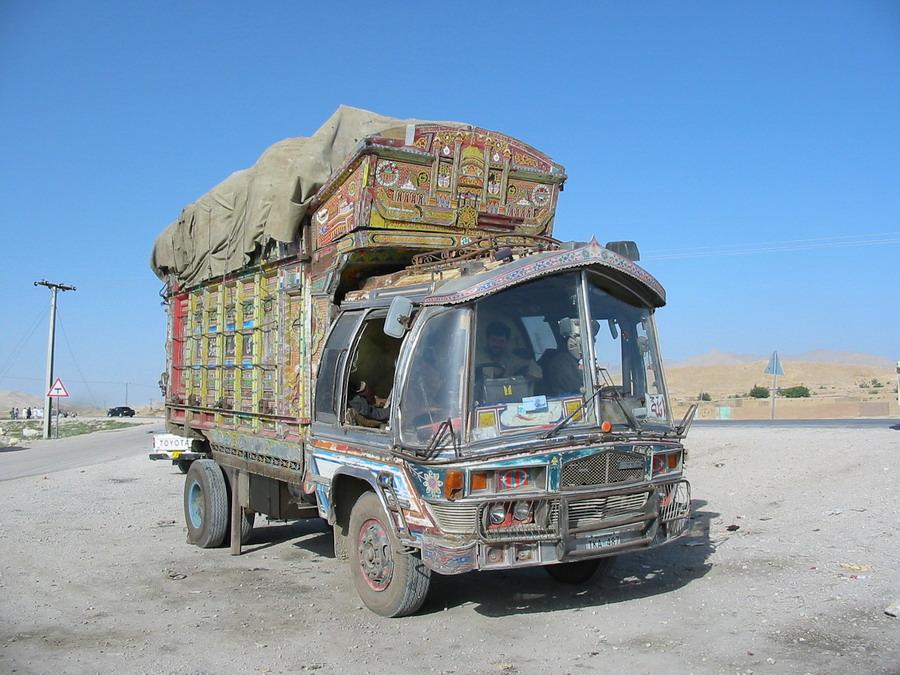 truck-001
