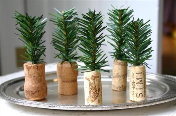 Декор елки