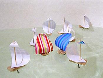 Кораблики 1