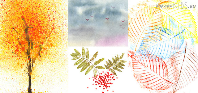 !fall art for kids-2