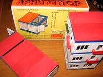 конструктор архитектор