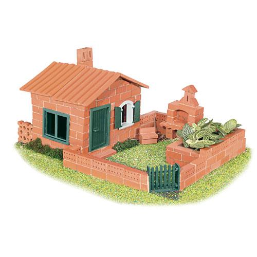 Дом TEI-8005