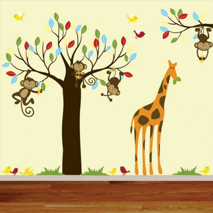jungle-inspired-kids-room-13-554x554
