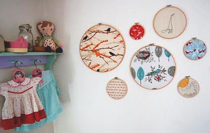 embroidery-hoop-wall-hangings