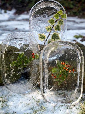 Icy-Artwork