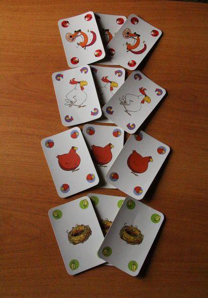 Как играть в карты в яйцо играт бесплатные игровые автоматы