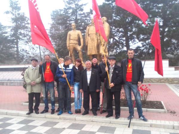 Станица тбилисскаяабдулов алексей дмитриевич фото