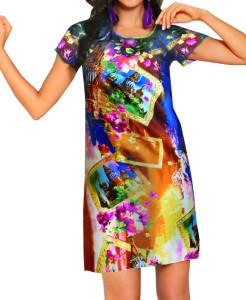 платье Низа 1