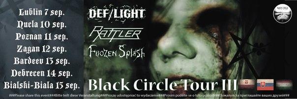 Def / light EUROTOUR 2013