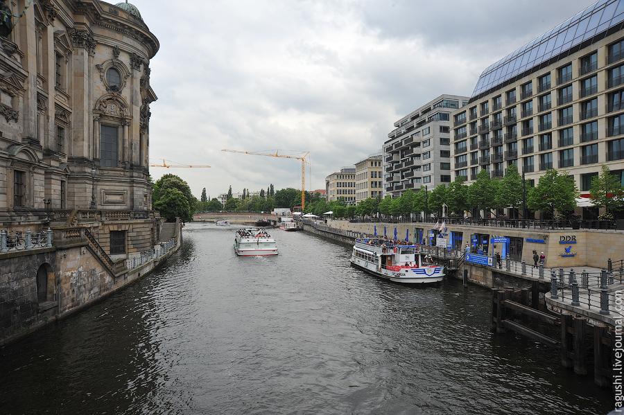 фото берлин красивые места