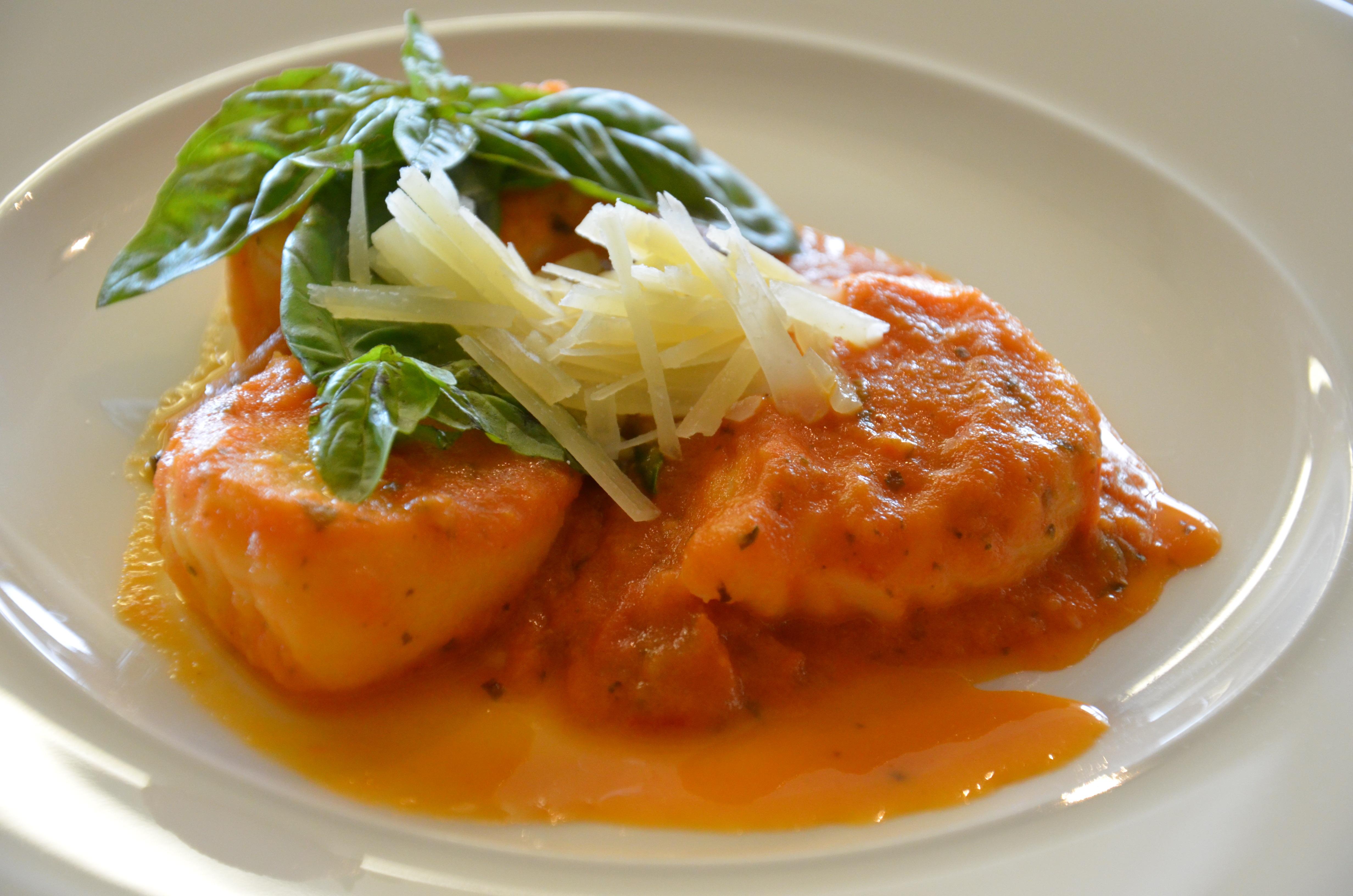 Рецепты от поваров с фото